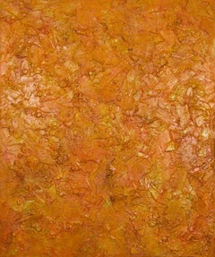 Titan, Painting, Oil on Canvas