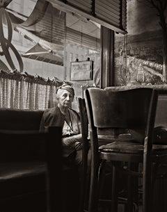 Patrician Lady, Photograph, Archival Ink Jet