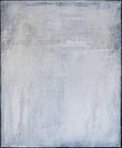 Monolith #2, Painting, Acrylic on Canvas