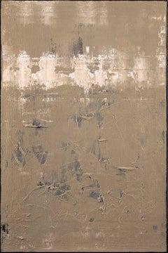 Broken Dirt, Painting, Acrylic on Canvas