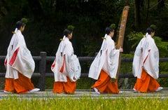Rice Ceremony, Photograph, C-Type