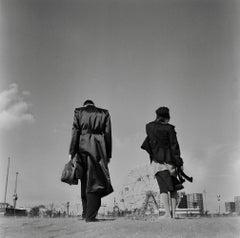 Coney Island, Brooklyn #5., Photograph, Archival Ink Jet