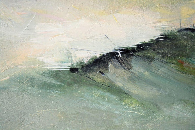 DUNES LXXI, Painting, Oil on Canvas For Sale 1
