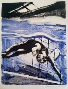 Diver, 1995