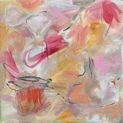 Valentine, Painting, Oil on Canvas
