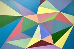 Unity, Painting, Acrylic on Canvas