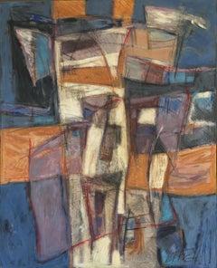 """FREEDOM"", Painting, Acrylic on Canvas"
