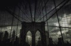 Gotham, Photograph, Archival Ink Jet