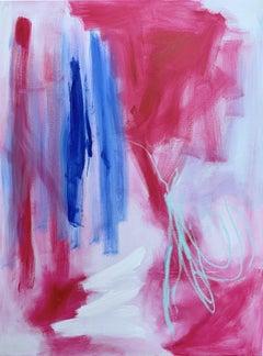 Thunderstruck, Painting, Oil on Canvas