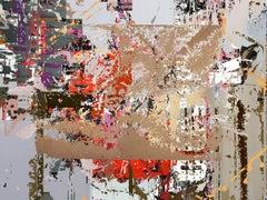 Rectangle, Digital on Paper