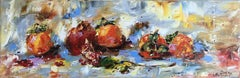 Nature Morte, Painting, Oil on Canvas