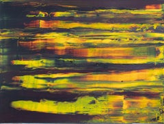 "Phoenix  30"" x 40"", Painting, Acrylic on Canvas"