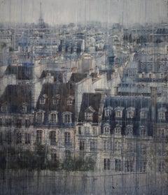 Parisian Rooftops V
