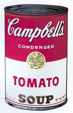 Tomato Soup, from Campbell's Soup I (F. & S. II.46)