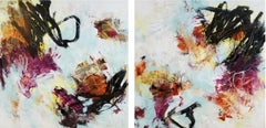 This is the Time (Diptych)