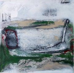 Careless 2, Painting, Acrylic on Canvas