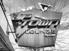 LATE NIGHT LOUNGE Uptown Lounge, Photograph, C-Type