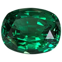 12.54 ct. Paraiba Tourmaline, GIA, Loose Pendant, Enhancer, Collector Gemstone