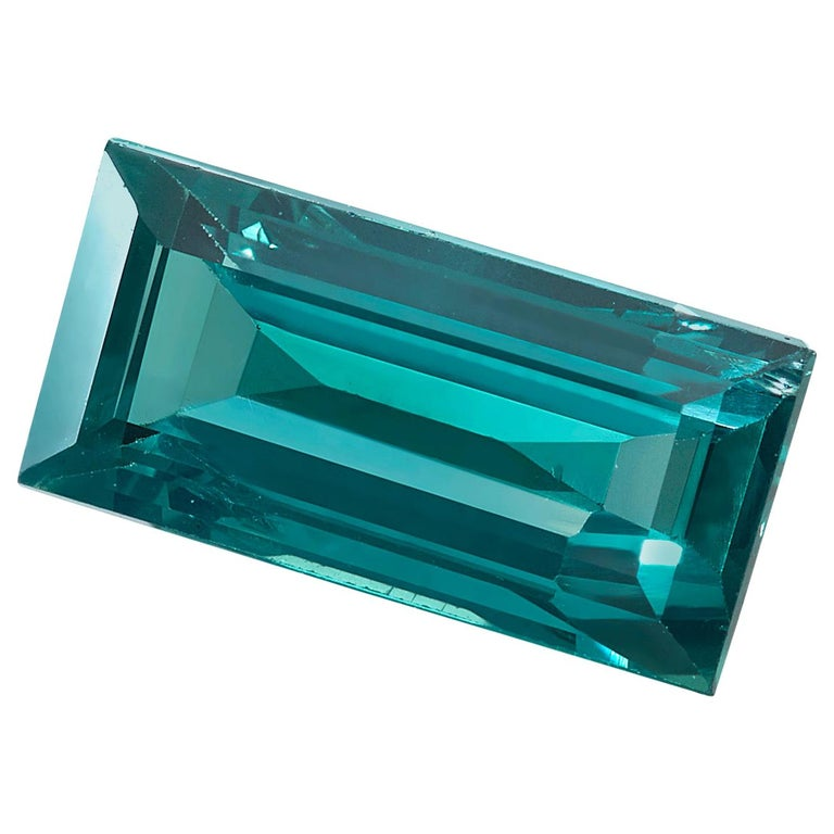 1.26 Carat Alexandrite, GIA Certified For Sale