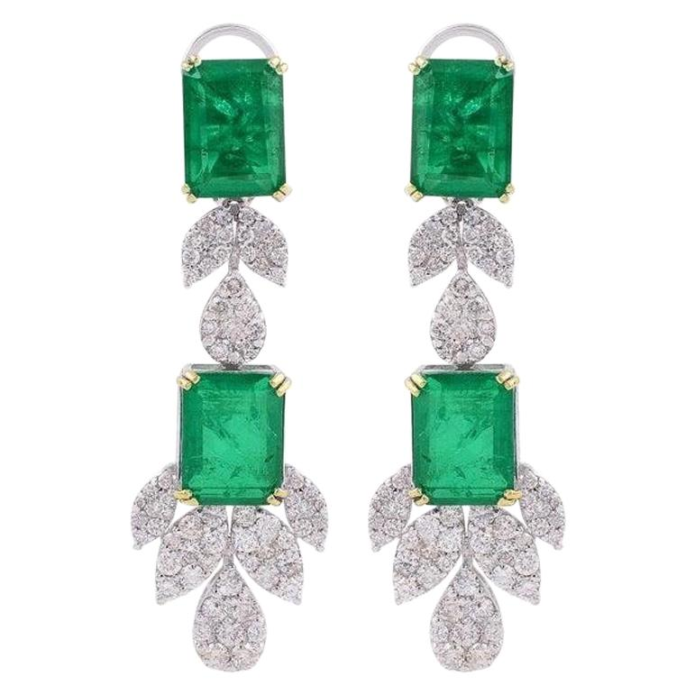 Meghna Jewels Dangle Earrings