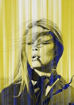 B. B. Smoke On - Contemporary Art, Print, Photography, 21st Century