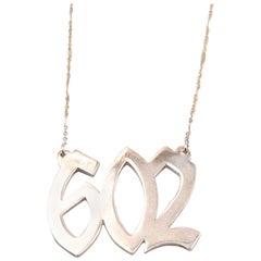 14 Karat Yellow Gold 602 Necklace