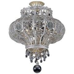 1429 Flush Ceiling Light