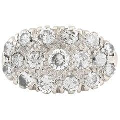 1.10 Carat Diamond Ring