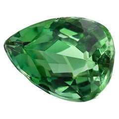 1.50 Carat Brazilian Pariaba Tourmaline GIA Certified Loose Stone