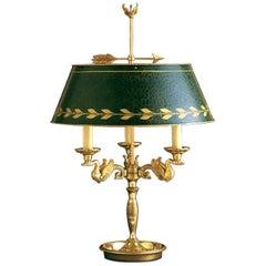 15093 Lampe Bouillotte