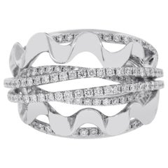 1.56 Carat Diamond Ring