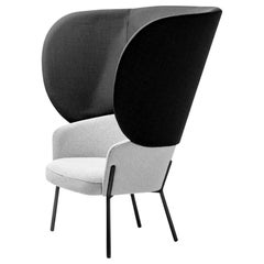 1571 Chair by Marco Zito, Made in Italy