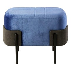 1572 Pouf by Marco Zito, Made in Italy