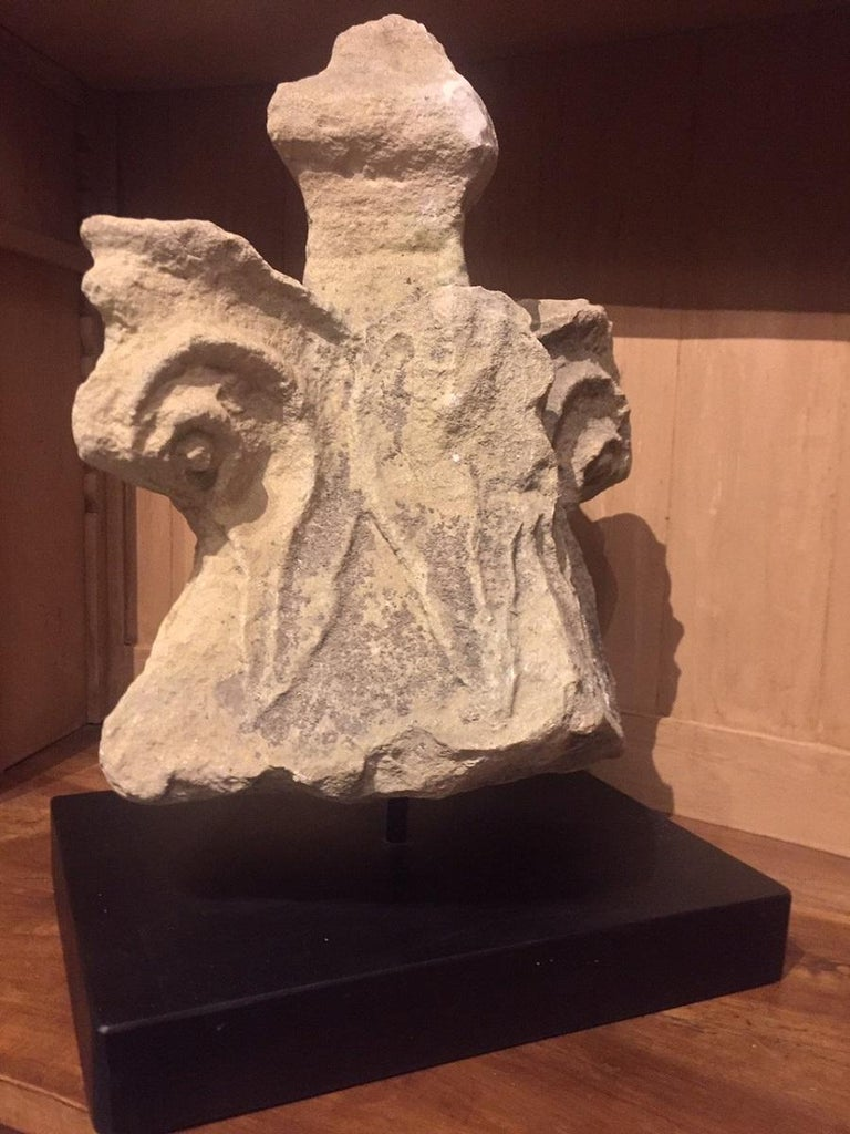 15th Century Architectural Fragment For Sale 3