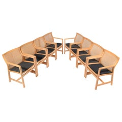16 Rud Thygesen & Johnny Sorensen Armchairs for Botium