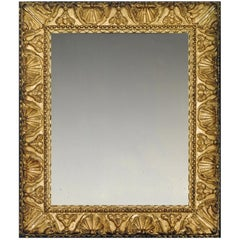 16th Century Carved Venetian Renaissance Frame, with Choice of Mirror