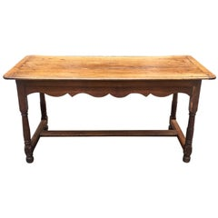 18th Century French Provincial Rustic Table