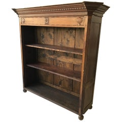 1780s French Bookcase