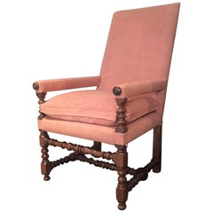 17th Century Armchair