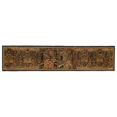 18th Century and Earlier Western European Rugs