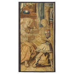 17th Century Brussels Old Testament Biblical Tapestry