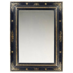 17th Century Carved Italian 'Tuscan' Cassetta Frame, with Choice of Mirror