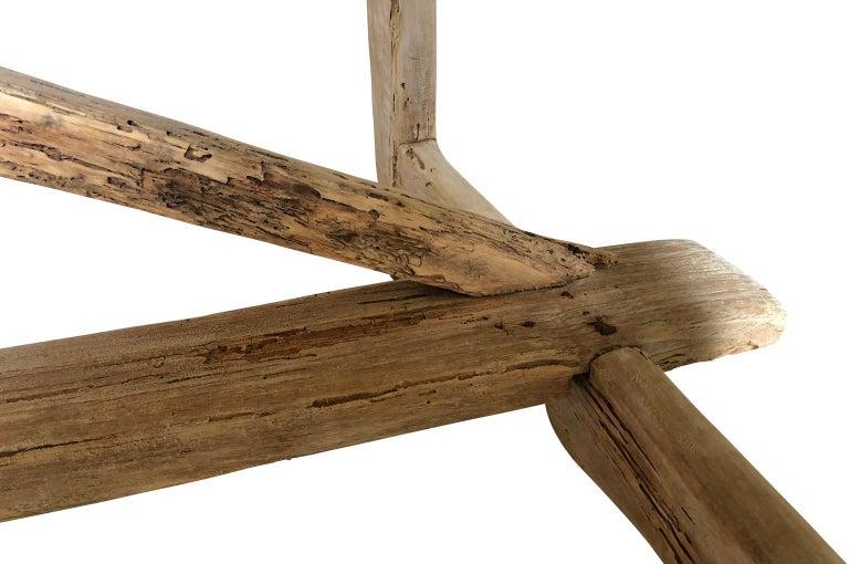 17th Century Catalan Farm Table For Sale 8