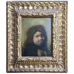 17th Century Dutch or Flemish Portrait