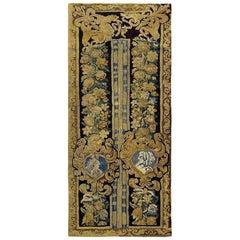 17th Century Flemish Tapestry Panel