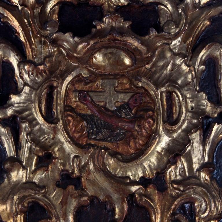 17th Century Italian Panels For Sale 7