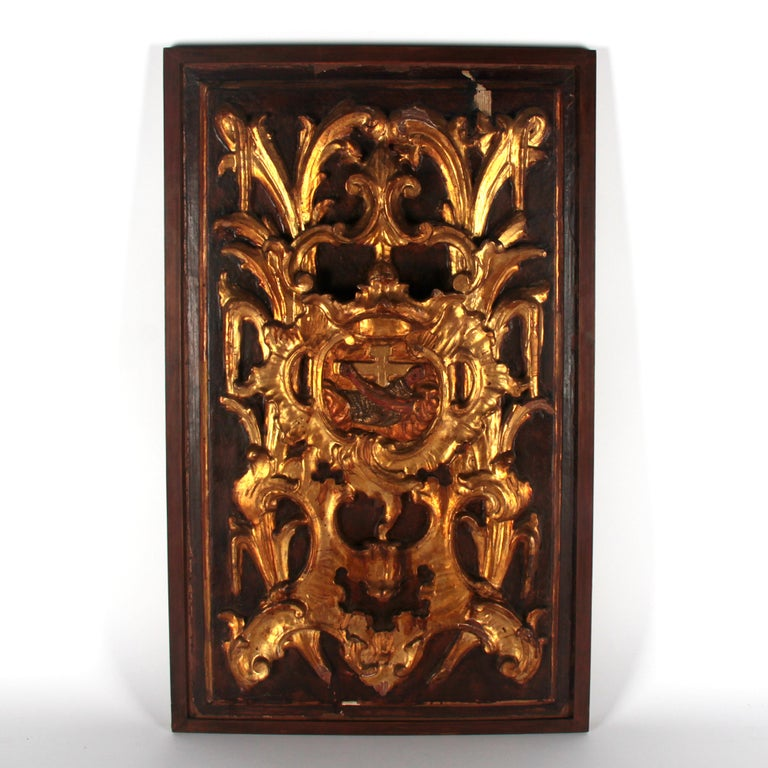 17th Century Italian Panels For Sale 2