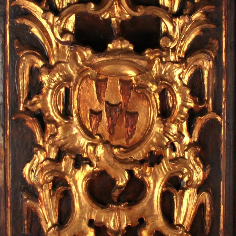 17th Century Italian Panels For Sale 4