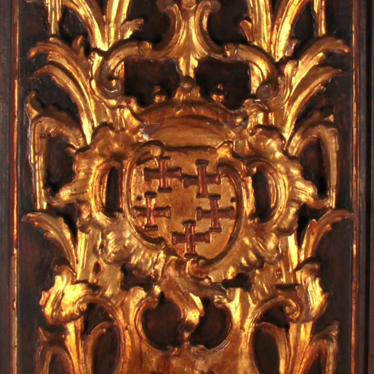 17th Century Italian Panels For Sale 5