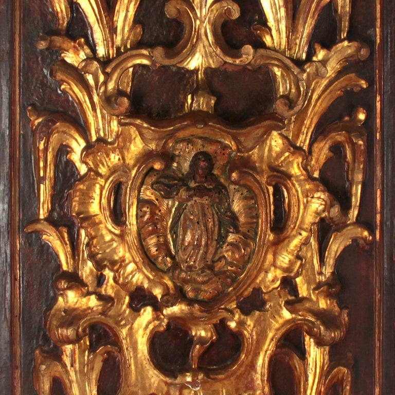 17th Century Italian Panels For Sale 6